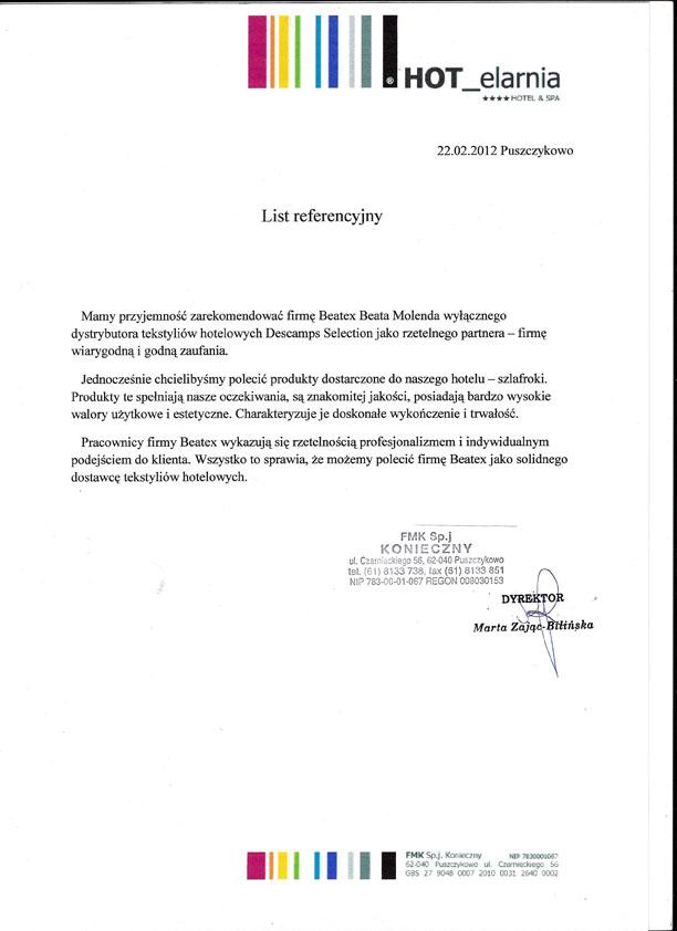 list referencyjny_Hot